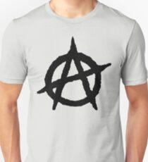 Anarchy Unisex T-Shirt