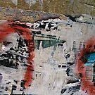 Graffiti II by Angelala