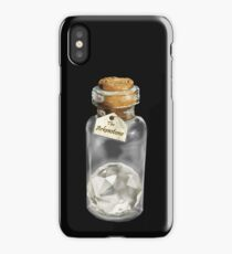 The King's Jewel; the Arkenstone iPhone Case