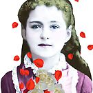 Saint Therese of Lisieux by Margotina