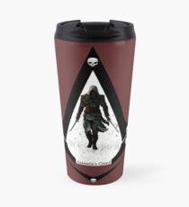 Assassins'Creed Black Flag Travel Mug