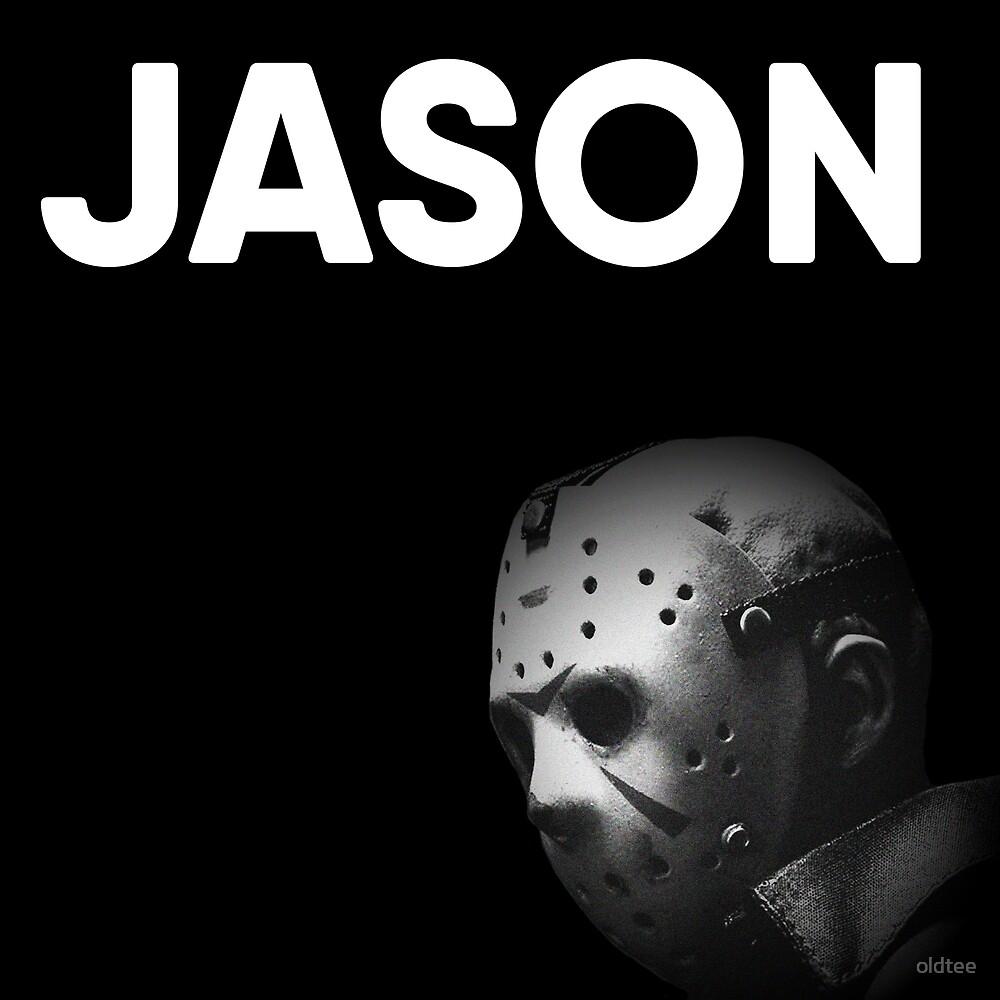 Jason as Cash by oldtee
