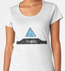RK800 - BACK Women's Premium T-Shirt