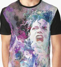 Michael Jackson Graphic T-Shirt