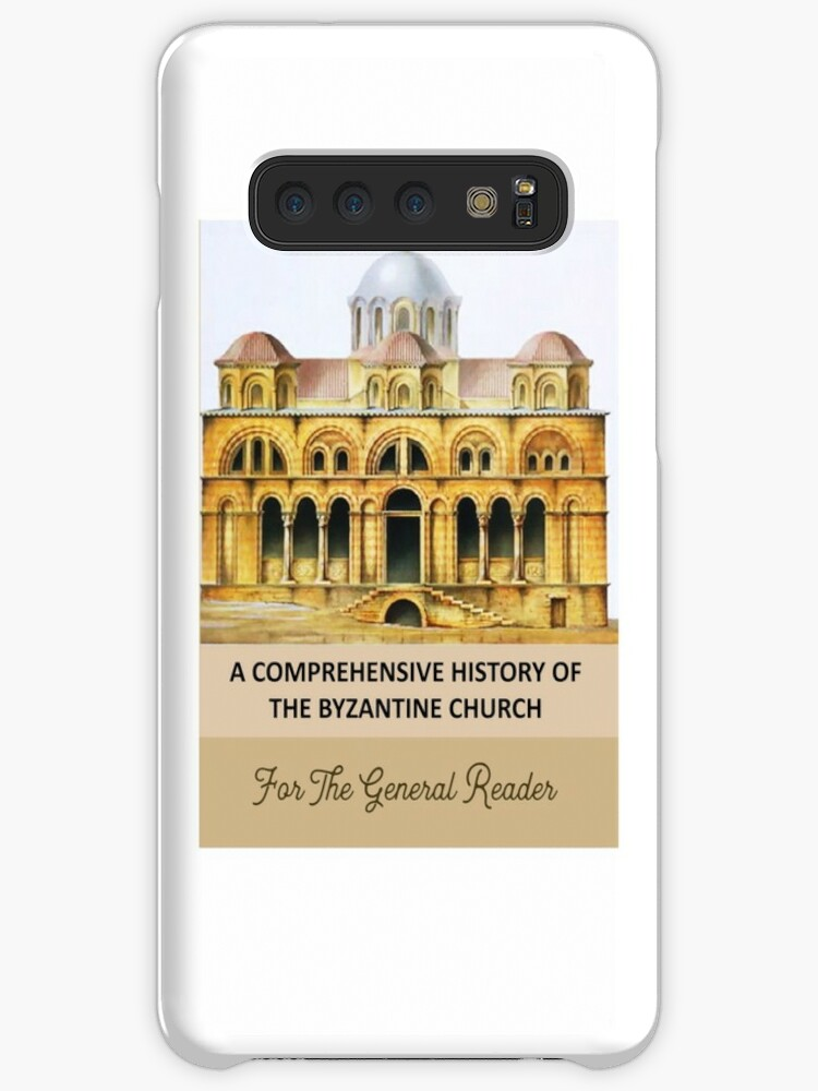Lambeth Chapel Samsung S10 Case