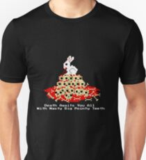 Killer Rabbit of Caerbannog Unisex T-Shirt