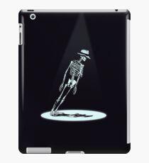 Anti Gravity iPad Case/Skin