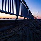 Down Low Sunset by KarenDinan