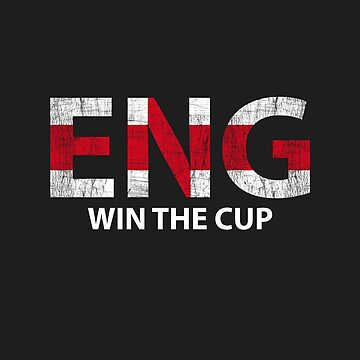 World Champs Soccer - England Win The Cup by crouchingpixel