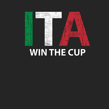 World Champs Soccer - Italy Win The Cup by crouchingpixel