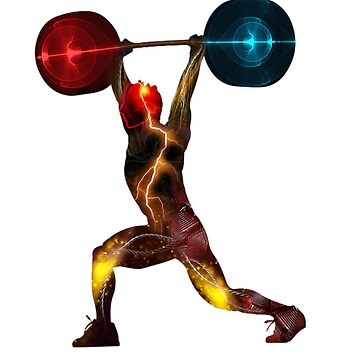 Bodybuilding weight training weightlifting weights by Scirocko