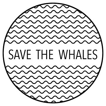 Save the whales by alexabay