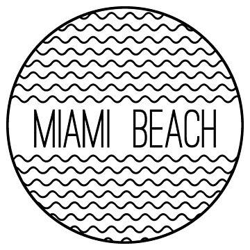 Miami Beach by alexabay
