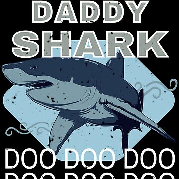 Daddy Shark by Kiteboy