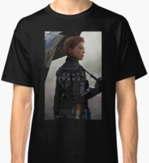 Death Stranding. Classic T-Shirt
