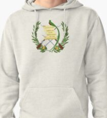 Coat of arms of Guatemala Pullover Hoodie