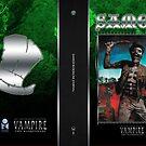 Masquerade Bloodline: Samedi V20 by TheOnyxPath