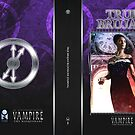 Masquerade Bloodline: True Brujah V20 by TheOnyxPath