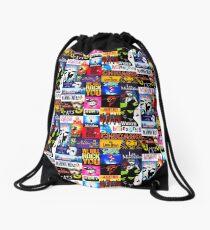 Musicals Drawstring Bag