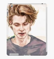Even in I Would Do It Again  iPad Case/Skin
