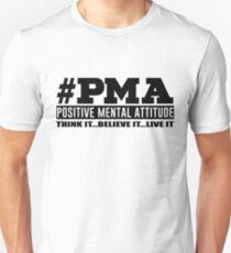#PMA Think It Unisex T-Shirt
