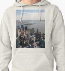 Manhattan, #Manhattan, New York, #NewYork, NYC, #NYC, New York City, #NewYorkCity  Pullover Hoodie