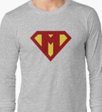 Super Mum Long Sleeve T-Shirt