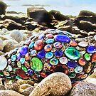 Decorative Bottle by JoeTravers