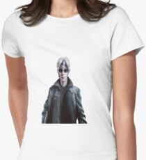 Ready Player One Women's Fitted T-Shirt