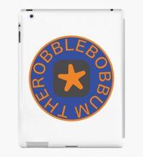 Therobblebobbum iPad Case/Skin