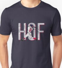 Jim Thome Hall of Fame Unisex T-Shirt