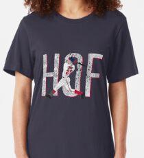 Jim Thome Hall of Fame Slim Fit T-Shirt