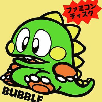 Bobble Bub by winscometjump