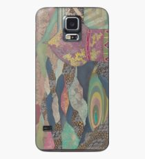 Isfahan Case/Skin for Samsung Galaxy