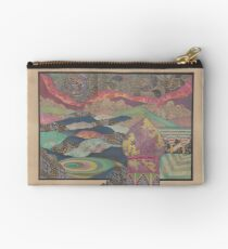 Isfahan Studio Pouch
