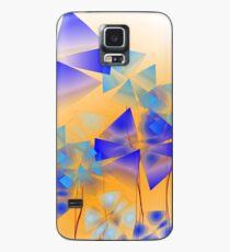 Fantasy Garden 2 Case/Skin for Samsung Galaxy