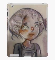 broom broom but with out the broom iPad Case/Skin