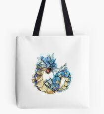 Was the Splash-ing worth the wait? Of course!  Tote Bag
