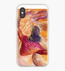 Where The Spirit Of The Lord Is iPhone Case