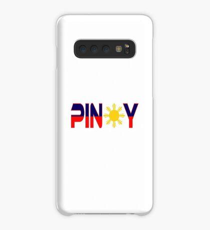 Pin*y Patriot Flag Series 1.0 Case/Skin for Samsung Galaxy