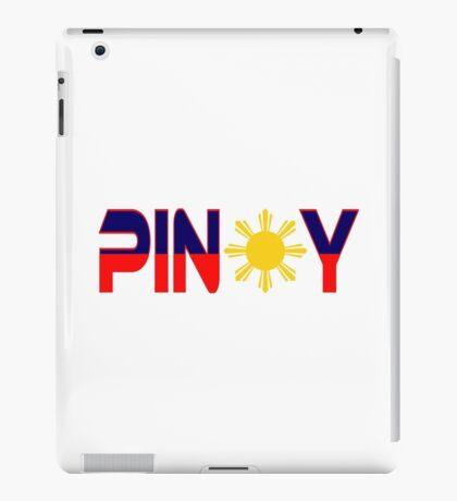 Pin*y Patriot Flag Series 1.0 iPad Case/Skin