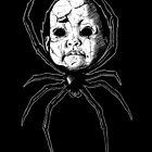 Widow Orphan by SJ-Graphics
