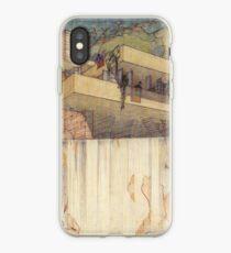 Fallingwater by Frank Lloyd Wright iPhone Case