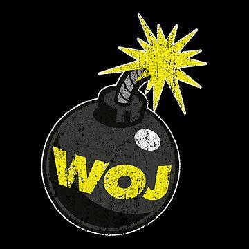 Woj Bomb by huckblade