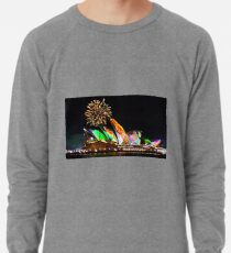 And then there were firworks Lightweight Sweatshirt