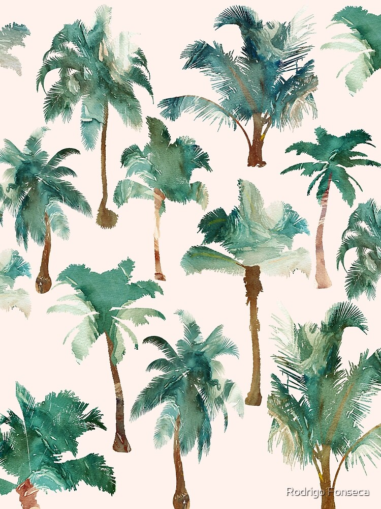 Palm Trees Tropical by rodrigomff23