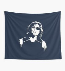 Snake Plissken (Escape From New York) Wall Tapestry