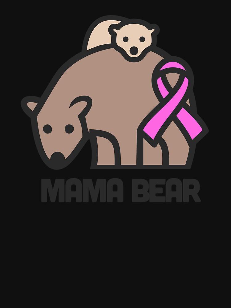 Mama - Cleft Lip & Palate Awareness by EMDdesign