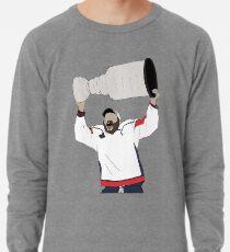 Alex Ovechkin Feier Leichtes Sweatshirt