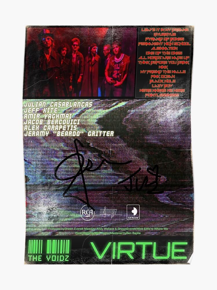 314c0fd25 The Voidz: Virtue